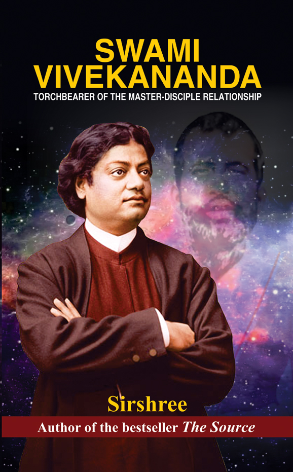 Swami Vivekananda Torchbearer of the Master-Disciple Relationship
