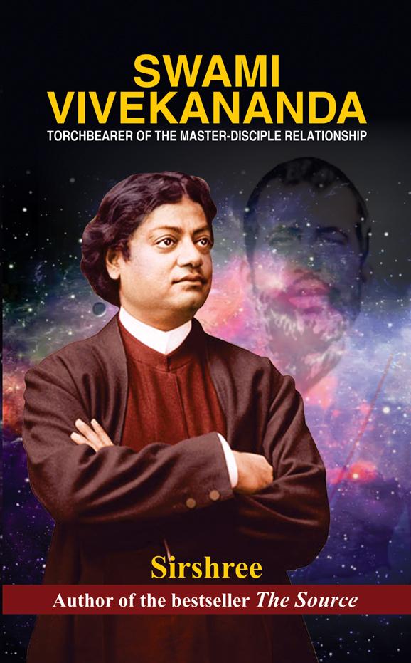 Swami Vivekananda Torchbearer of the Master-Disciple Relationship
