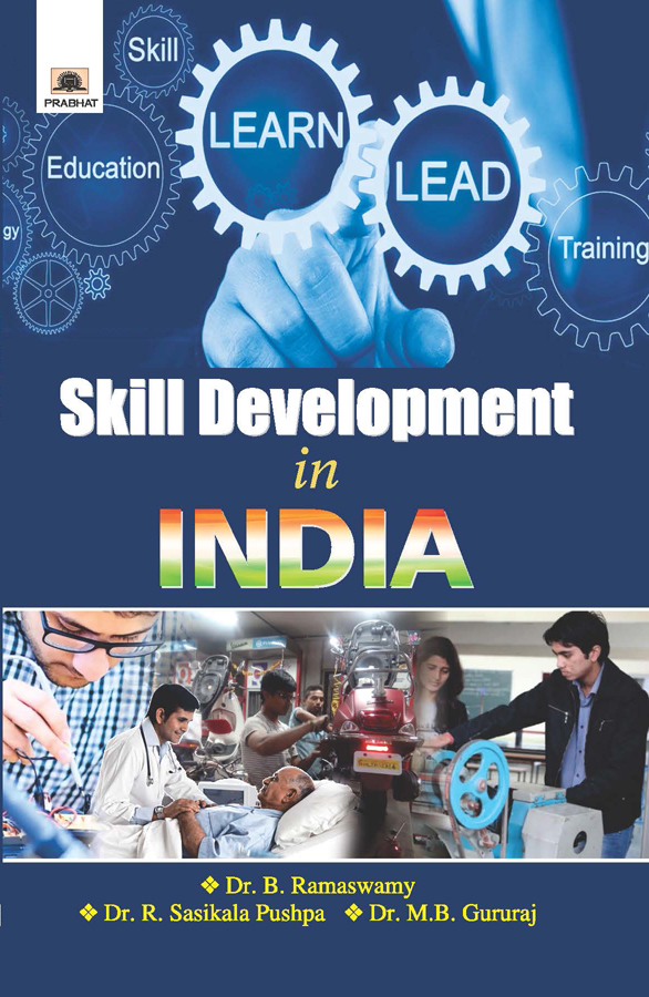 Skill Development In India(PB)