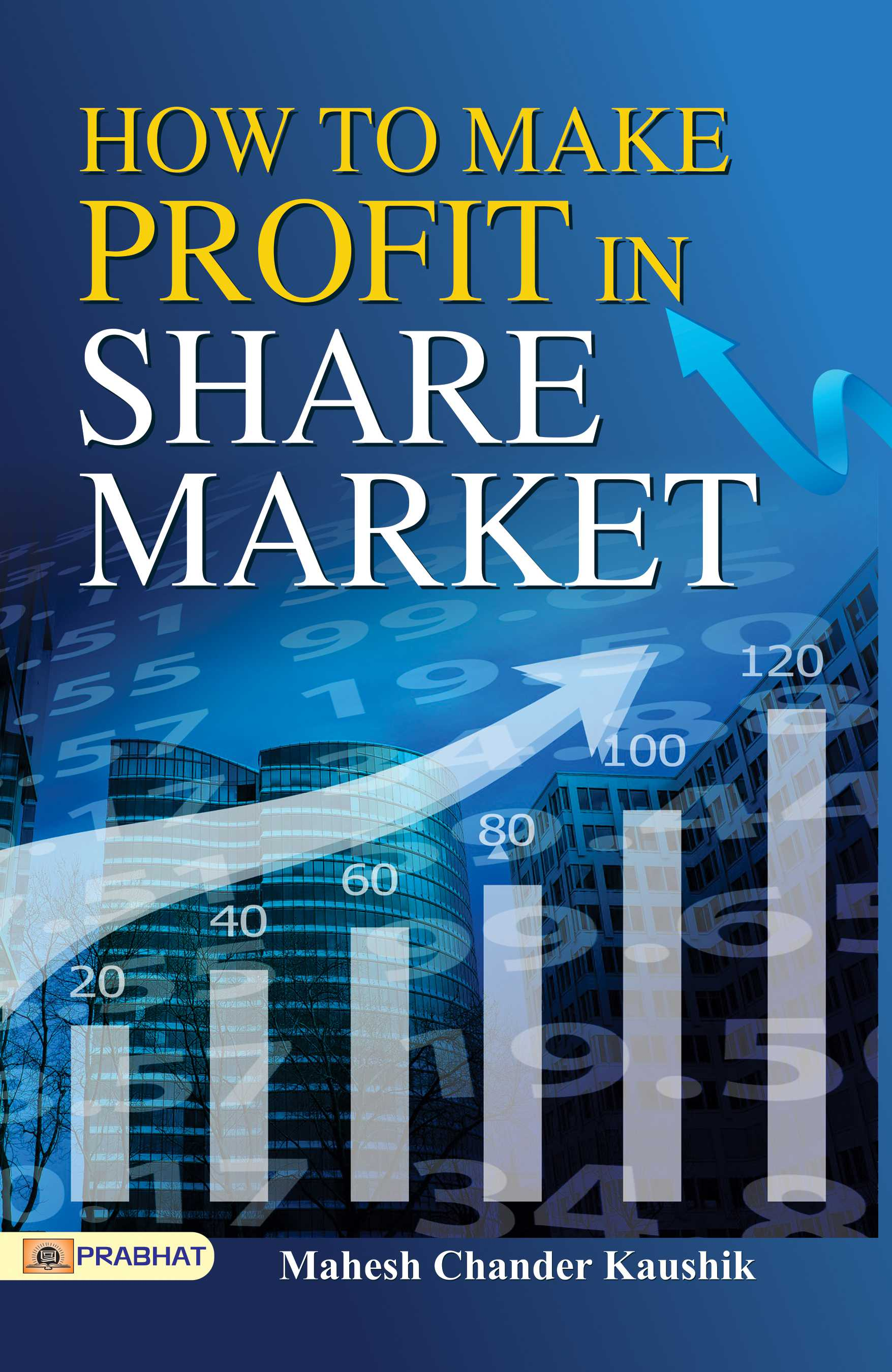 How to Make Profit in Share Market