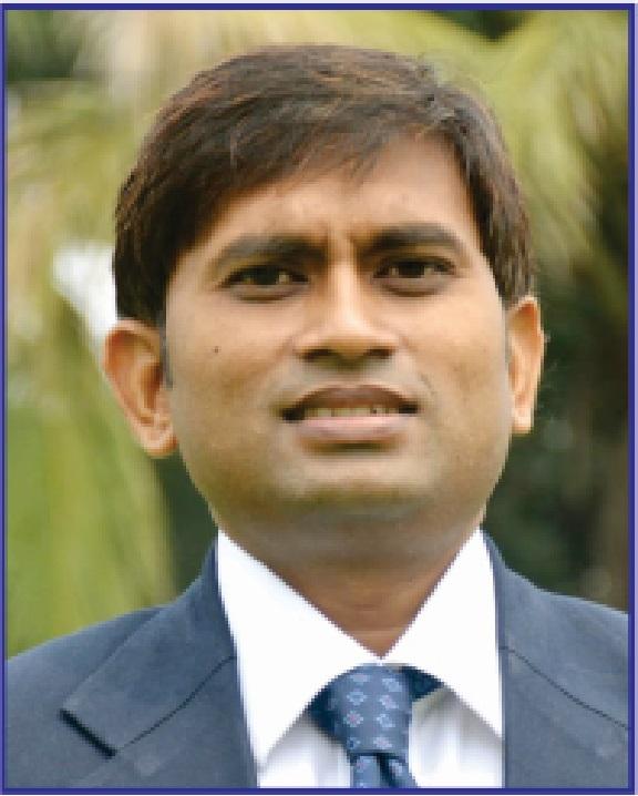 Dr. Virendra Prasad Yadav
