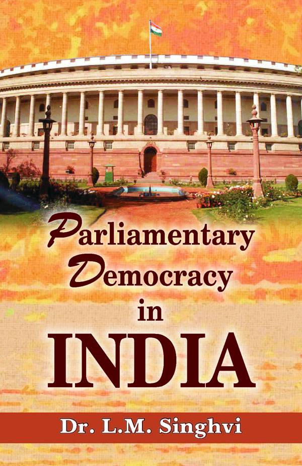 Parliamentary Democracy In India