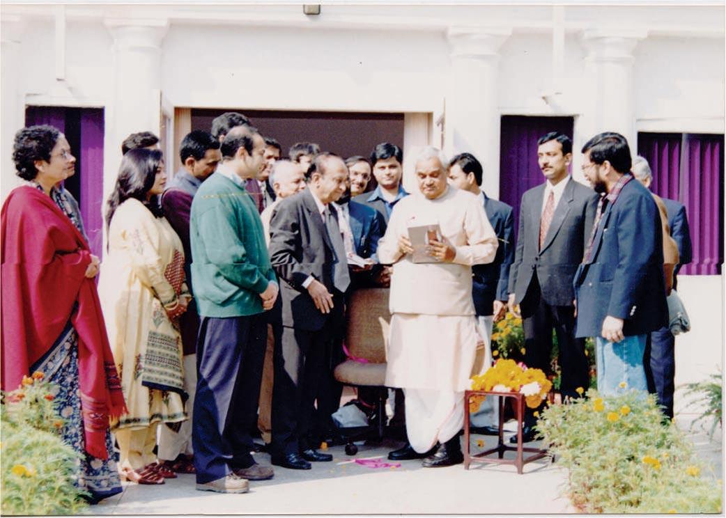 'Meri Sansadiya Yatra' Book Launch