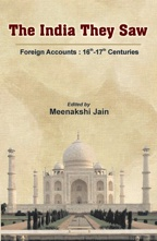 The India They Saw (Vol-3)