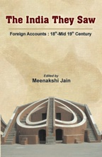 The India They Saw (Vol-4)