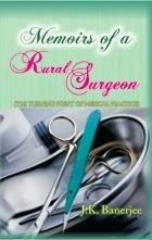 Memoirs Of A Rural Surgeon