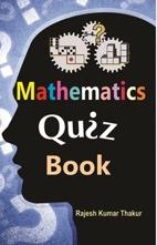 Mathematics Quiz Book