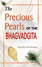 The Precious Pearls Of The Bhagvadgita